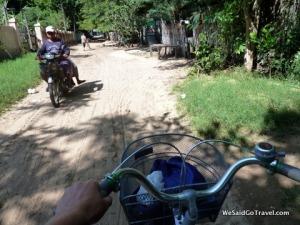 Lisa - Bike 2