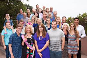 family photo 8-14