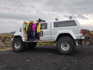 ATV - Mega Truck