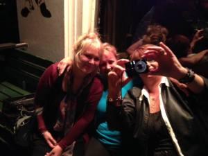 Icelandic Barmaids